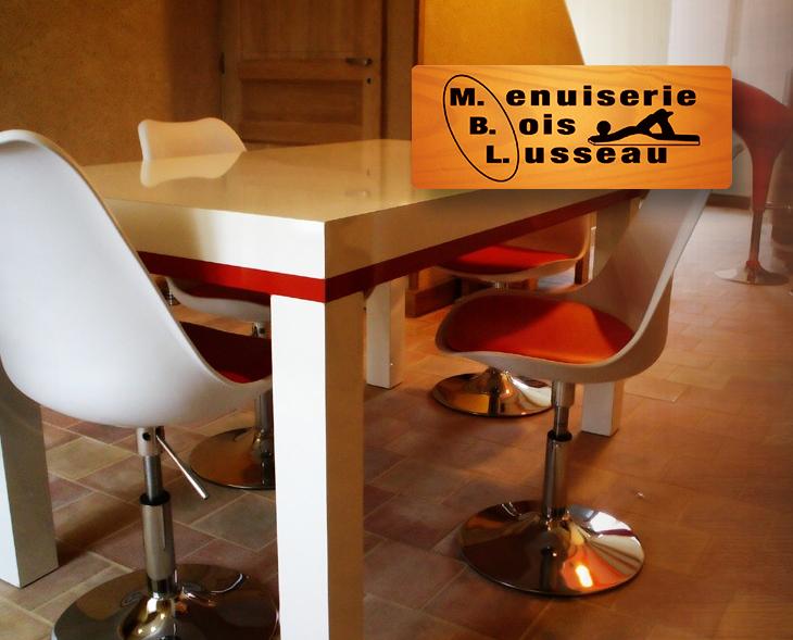 fabrication de meuble mbl 86 menuiserie amberre 86. Black Bedroom Furniture Sets. Home Design Ideas